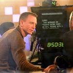 Daniel Craig on The Today Show 100830