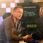 Daniel Craig on The Today Show 100831