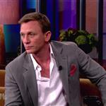 Daniel Craig promotes Cowboys & Aliens The Tonight Show  90468