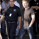 Daniel Craig at Comic-Con for Cowboys and Aliens  65986