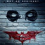 Dark Knight Joker poster 15208