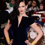 Eva Green attends the European premiere of Dark Shadows 114085