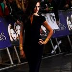 Eva Green attends the European premiere of Dark Shadows 114090