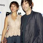 David Schwimmer and Zoe Buckman at Public Theatre Annual Gala June 2010  63776