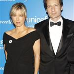 Tea Leoni and David Duchovny at the Unicef Snowflake Ball in New York 51551