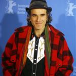 Daniel Day-Lewis in Berlin to promote There Will Be Blood 17063