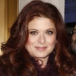 Debra Messing at the Broadway opening night of Gore Vidal's The Best Man 110483