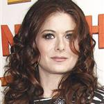 Debra Messing at the Broadway opening night of Peter and the Starcatcher 111444