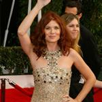 Debra Messing SAG Awards 2008 16667