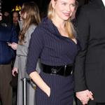 Naomi Watts at the Defiance screening in New York last night 30646