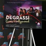 Lauren Collins and Adamo Ruggiero in New York to promote Degrassi Goes Hollywood 44678