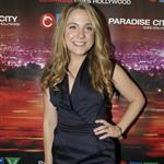 Lauren Collins at the Toronto Premiere of Degrassi Goes Hollywood 45579
