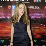 Lauren Collins at the Toronto Premiere of Degrassi Goes Hollywood 45580