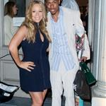 Mariah Carey and Nick Cannon at Project Canvas Art Gala in New York City 114465