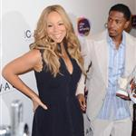 Mariah Carey and Nick Cannon at Project Canvas Art Gala in New York City 114469