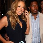 Mariah Carey and Nick Cannon at Project Canvas Art Gala in New York City 114471