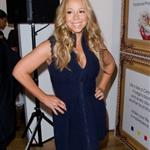 Mariah Carey at Project Canvas Art Gala in New York City 114476