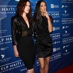 Rumer Willis and Demi Moore at the Cinema For Peace Event Benefitting J/P Haitian Relief in Beverly Hills 103250