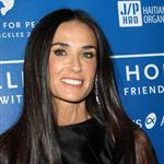 Demi Moore at the Cinema For Peace Event Benefitting J/P Haitian Relief in Beverly Hills 103254