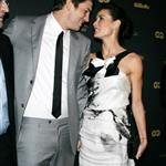 Demi Moore and Ashton Kutcher at the Gentleman's Ball  49668