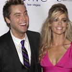Denise Richards and Lance Bass host NYE party for losers at Prive Planet Hollywood in Vegas  29925