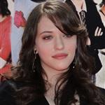 Kat Dennings at the Shorts LA premiere 45445