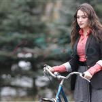 Kat Dennings shoots Daydream Nation with Josh Lucas in Vancouver   54114