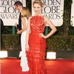 Diana Agron at the 2012 Golden Globe Awards 102941