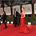 Diana Agron at the 2012 Golden Globe Awards 102947