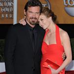 Diane Lane and Josh Brolin at SAG Awards 2009 31335