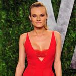 Diane Kruger at the 2012 Vanity Fair Oscar party  107320
