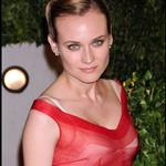 Diane Kruger at the Vanity Fair event with Joshua Jackson 56361