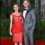 Diane Kruger at the Vanity Fair event with Joshua Jackson 56364