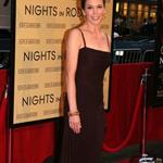 Diane Lane Richard Gere at NY premiere of Nights in Rodanthe 25182