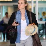 Diane Kruger in Vancouver to spend Thanksgiving with Joshua Jackson  95985