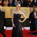 Dianna Agron at the SAG Awards 2011 78293
