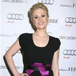 Anna Paquin at Golden Globe Audi party 53204