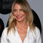 Cameron Diaz at AFI Night at the movies 25509