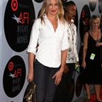 Cameron Diaz at AFI Night at the movies 25506