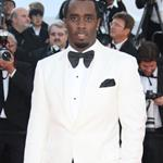 P Diddy at the Killing Them Softly premiere at the 65th Cannes Film Festival 115281