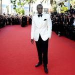 P Diddy at the Killing Them Softly premiere at the 65th Cannes Film Festival 115287