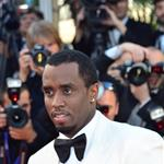 P Diddy at the Killing Them Softly premiere at the 65th Cannes Film Festival 115289