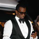 Diddy parties on his yacht at the 65th Cannes Film Festival  115296
