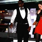 Diddy parties on his yacht at the 65th Cannes Film Festival  115298