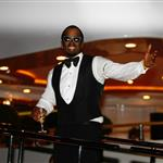 Diddy parties on his yacht at the 65th Cannes Film Festival  115300