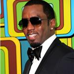 Diddy at HBO's Golden Globes after party 2011 76819