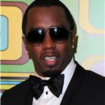 Diddy at HBO's Golden Globes after party 2011 76821