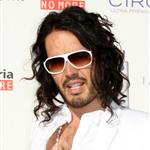 Russell Brand at the Diddy/Moore/Kutcher white party 42368