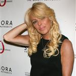 Dina Lohan pimps another child at Sephora anniversary 22634