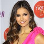Nina Dobrev launches her new Got Milk? ad 114239